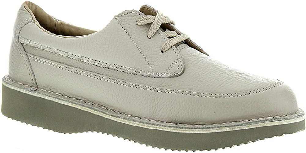 Walkabout Mens Lace Walker Lace Up Casual Oxfords