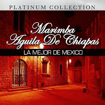 Marimba Aguila de Chiapas: La Mejor de Mexico