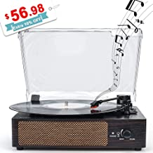Best sony vintage record player Reviews