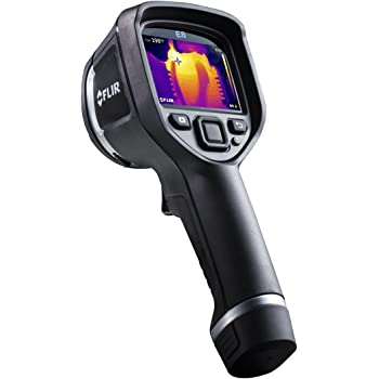 FLIR E8 Compact Thermal Imaging Camera with 320 x 240 IR Resolution and MSX (Discontinued by Manufacturer)
