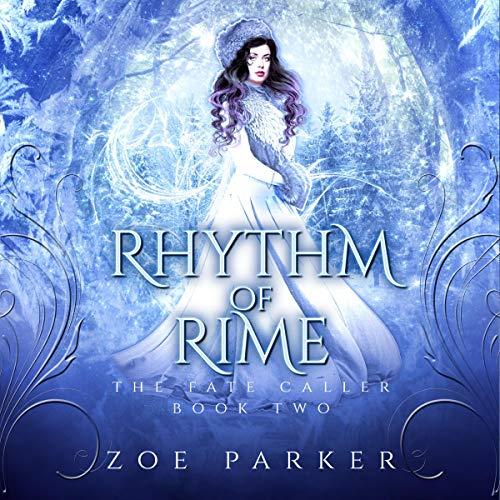 Rhythm of Rime cover art