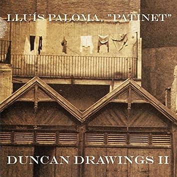Duncan Drawings II