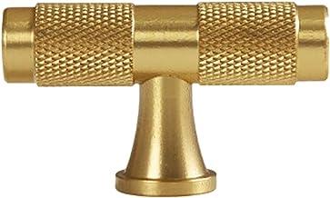 Deur Pull Handvat Kast Knoppen 1 Stuks Gouden Kast Trekt Commode Nachtkastje Keuken Kast Deurgrepen Deur