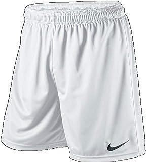 rivenditore di vendita 087b2 eac60 Amazon.it: Pantaloncini bianchi corti - Nike: Abbigliamento