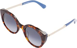 Jimmy Choo Cait Brown Gold Ladies Sunglasses CAIT/S 54JL 54