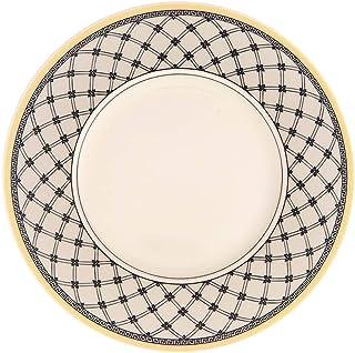 Made 100/% in USA Terra Patina Bread /& Butter//Dessert Plate Set of 4