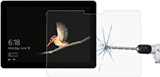 SHUHAN Tablet Accessories 0.26mm 9H Surface Hardness Explosion-proof Tempered Glass Film for Microsoft Surface Go 10.0