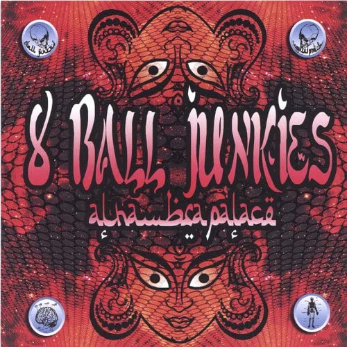 8 Ball Junkies