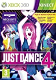 Just dance 4 [Importación francesa]