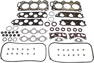 DNJ HGS260 MLS Head Gasket Set for 2000-2004 / Acura, Honda/CL, MDX, Odyssey, Pilot, TL / 3.2L, 3.5L / SOHC / V6 / 24V / 3210cc, 3471cc, 3474cc, 3475cc / J32A1, J32A2, J35A3, J35A4