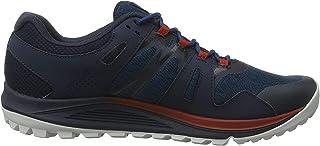 Merrell Nova Gore-Tex, Zapatillas de Running para Asfalto