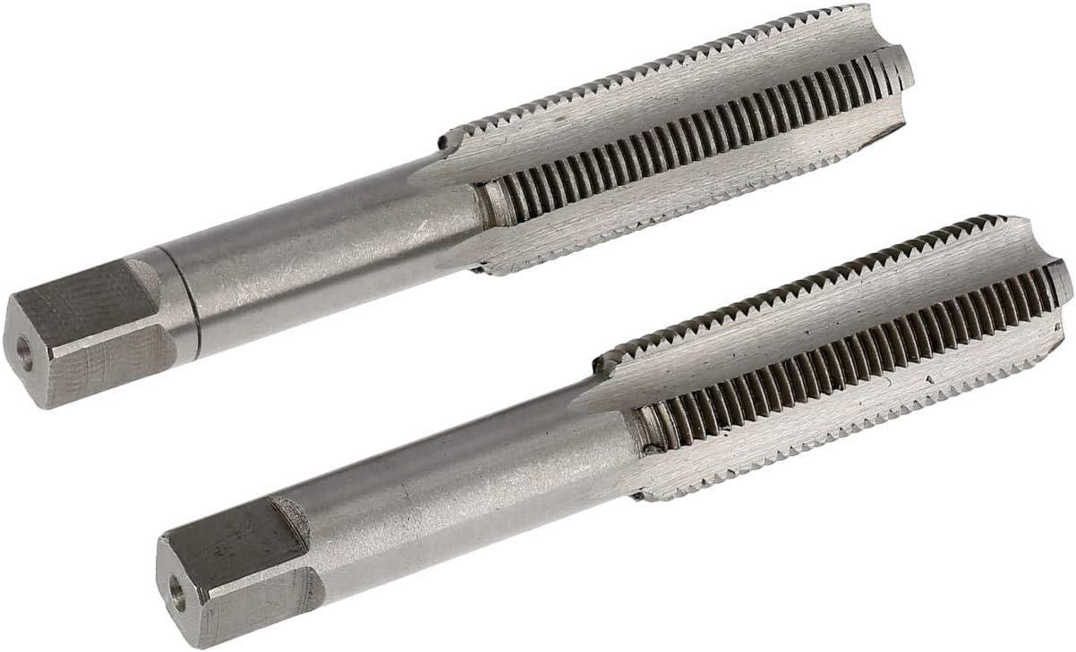 BGS 1900-M10X1.5-B Machos 2 piezas M10 x 1,5 macho inicial y de acabado