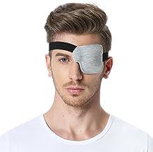FCAROLYN 3D Eye Patch (چشم چپ)