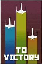 frames for squadron prints