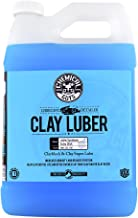 Chemical Guys WAC_CLY_100 Luber Clay and Clayblock Synthetic Lubricant and Detailer (1 Gal)