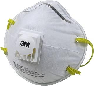 3M 使い捨て式防じんマスク 8812J-DS1 10枚入り 国家検定合格品
