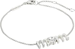 Womens Mom Adjustable Bracelet