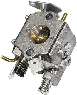 Tubayia Carburador de repuesto para motosierra Husqvarna Partner 350 351 370 371 420