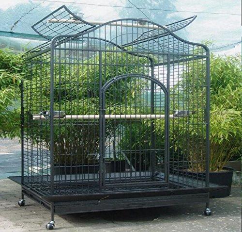 Papageienkäfig Gigant G-1001