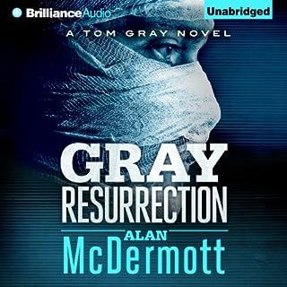 Gray Resurrection cover art