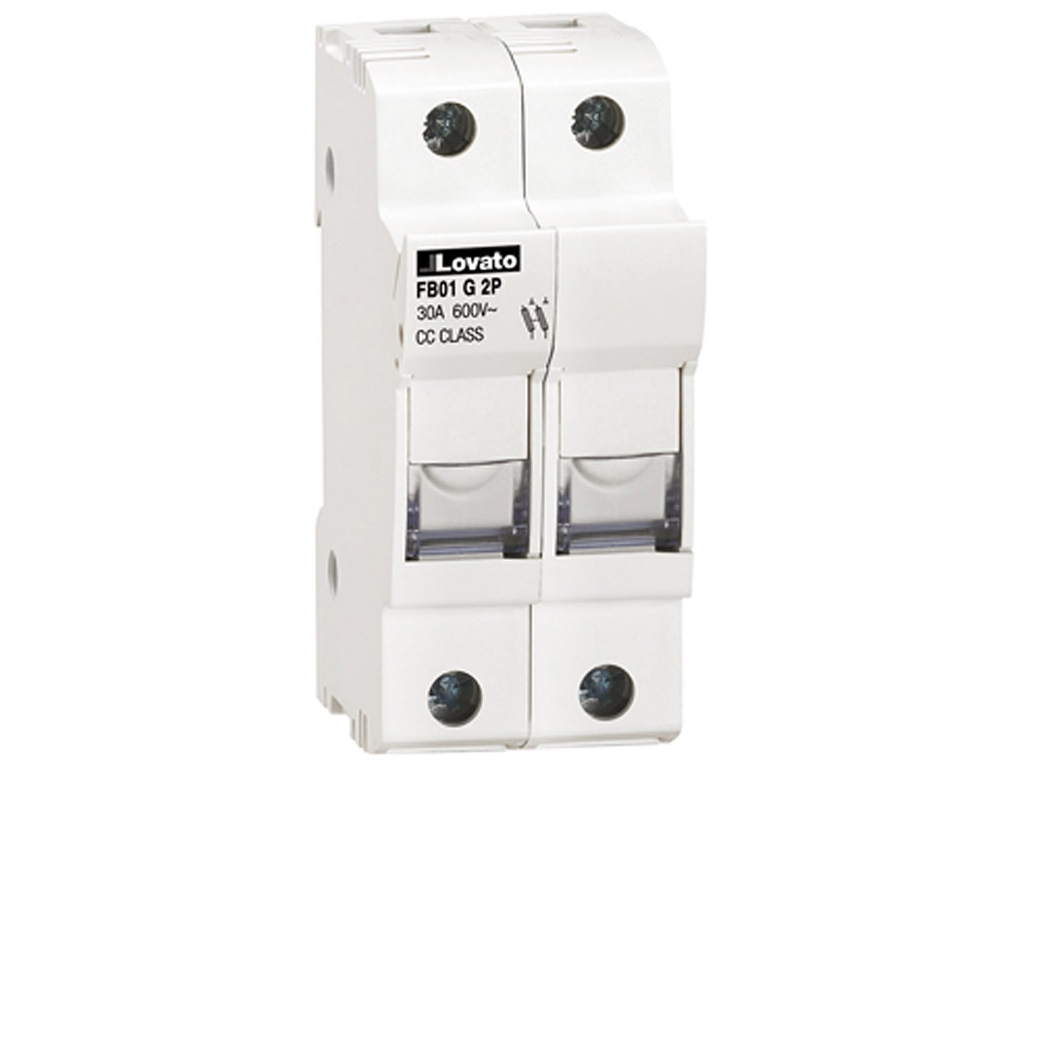 Automation Systems favorite Interconnect AFB01G2P Genuine Mounted Rail DIN Class