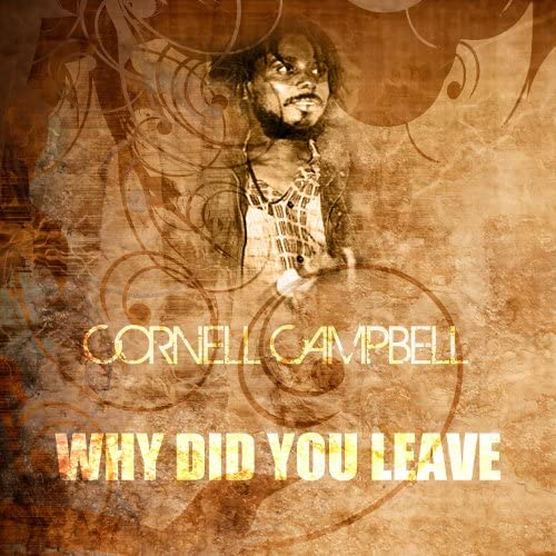 Cornell Campbell