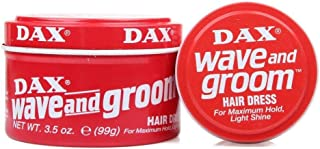Imperial Dax Wave and Groom Hair Dress