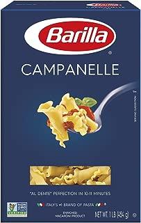 trumpet pasta