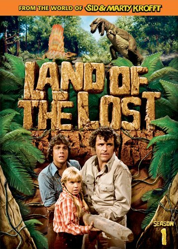 Land of the Lost: Season 1 [DVD] [Import]