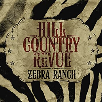 Zebra Ranch