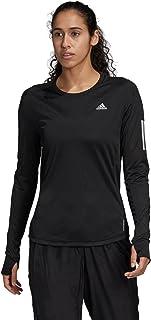 adidas OTR LS TEE W dames T-shirt met lange mouwen