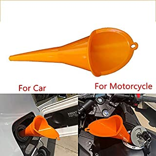 SayHia Moto Voiture ravitaillement Multi-Fonctionnel Plus Longue trémie Essence Moteur Huile Diesel additif Machines agric...