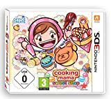 Cooking Mama - Sweet Shop! [3DS]