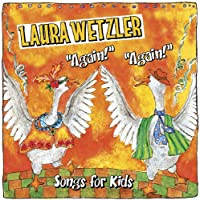 Again! Again! Songs for Kids