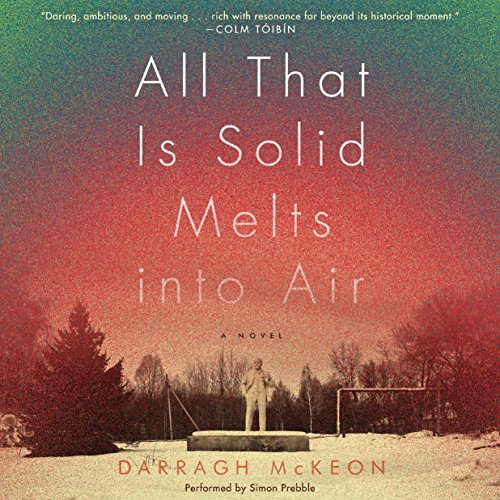 All That Is Solid Melts into Air cover art