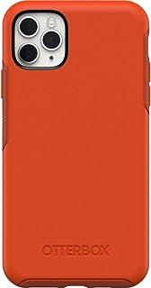 اوتر بوكس اغطية وحافظات لجوال ايفون 11 برو ماكس، برتقالي