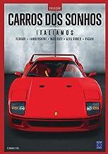 Coleção Carros dos Sonhos - Italianos