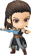 Good Smile Nendoroid Star Wars / Last Jedi Rey Non Scale ABS & PVC Painted Movable Figure Japan Import