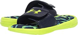 UA Ignite Impact V Slide (Little Kid/Big Kid)