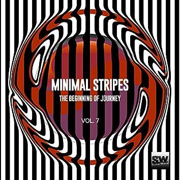 Minimal Stripes, Vol. 7 (The Beginning Of Journey)