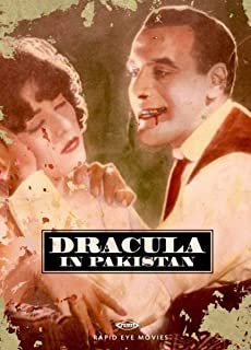 Dracula in Pakistan [Import allemand]