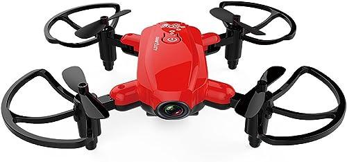 online barato D10WHD aeronaves de Cuatro Cuatro Cuatro Ejes de Altura Fija Drones(con 300,000 píxeles)  precio razonable
