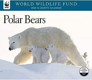 Best wwf polar bear calendar Reviews