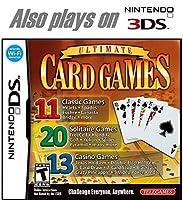 Ultimate Card Games (輸入版)