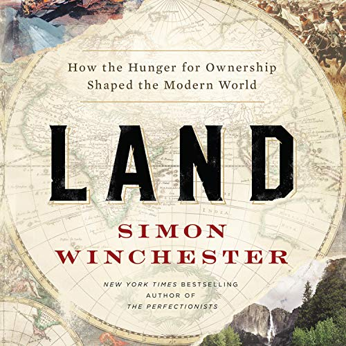 Land cover art