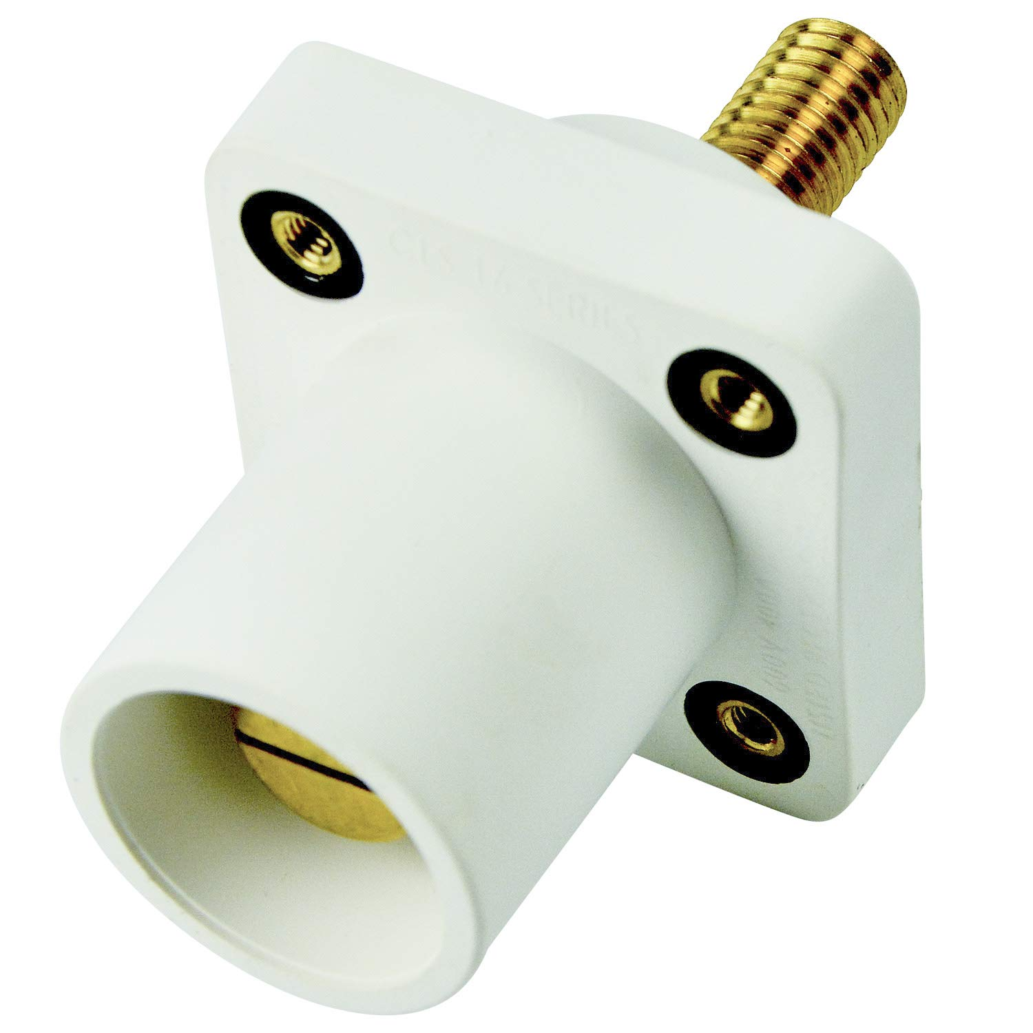 Marinco Power Products CLS40MRSB-B CLS Seasonal Wrap Introduction 16 Price reduction 40 Mount Panel Series