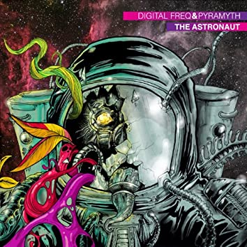 The Astronaut EP