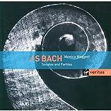 Bach - Sonates et Partitas pour violon seul