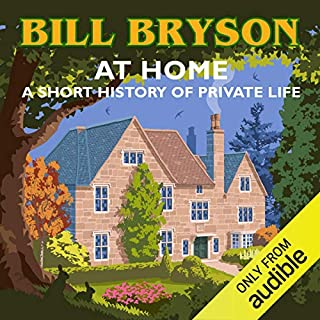 At Home: A Short History of Private Life cover art