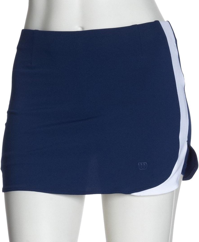 Wilson Girls Jr Tour Skirt
